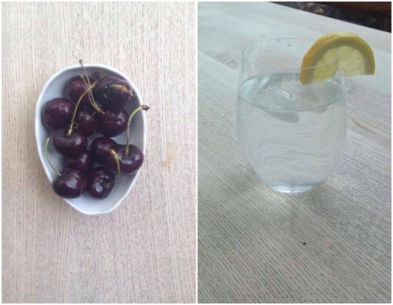 water and cherries _6